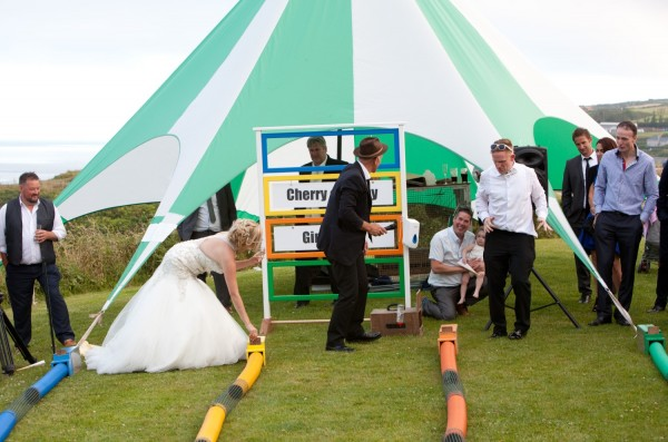 Events, Team Building, Wild In The Country Ltd