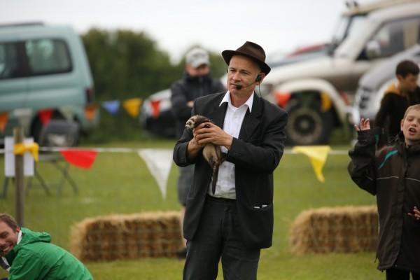 Ferret Racing - Wild In The Country Ltd