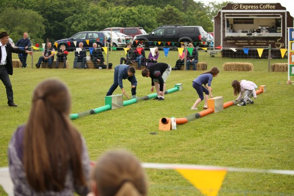 Country Show - Ferret Racing